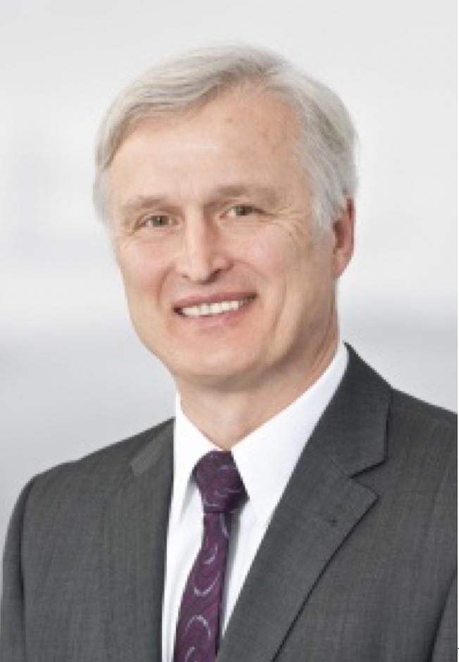 Wolfgang Katzer, Ideenmanager bei Hochtief